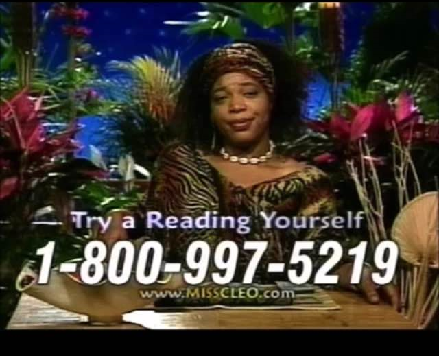 Miss Cleo - predict appliance failures
